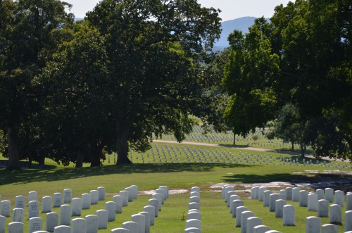 Chattanooga National Military Cemetery